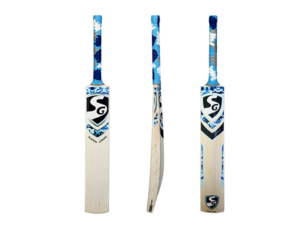 SG Players Xtreme Cricket Bat