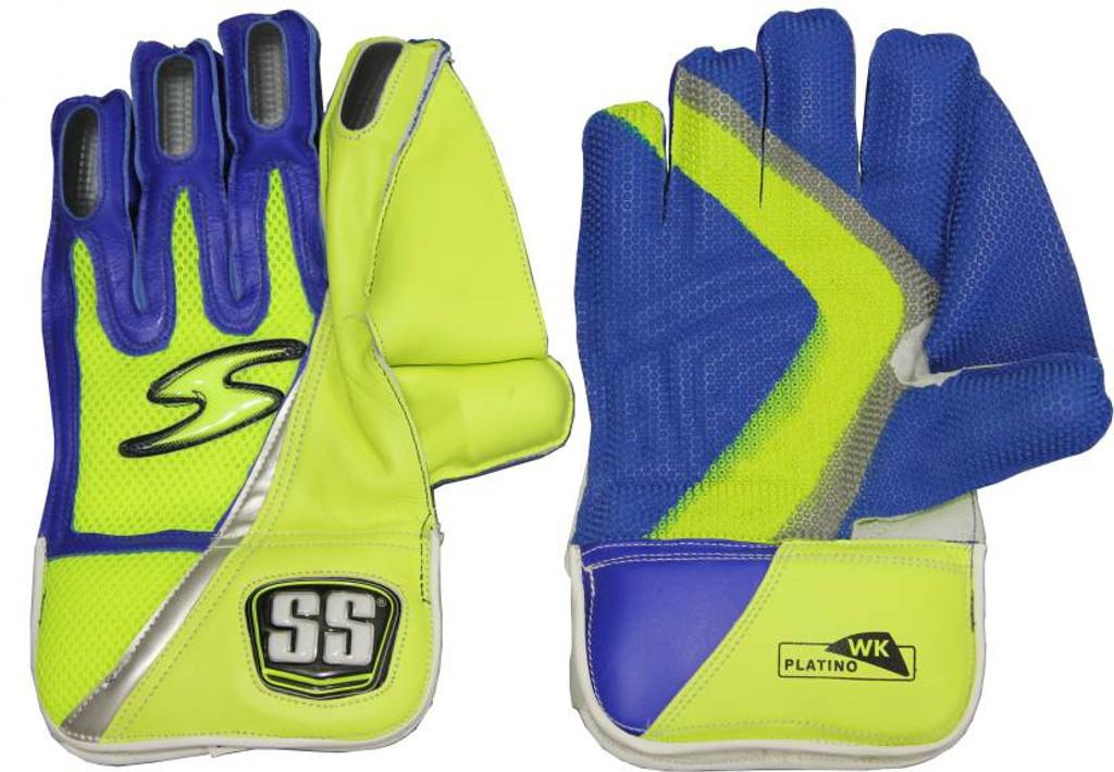 SS Platino WK Gloves