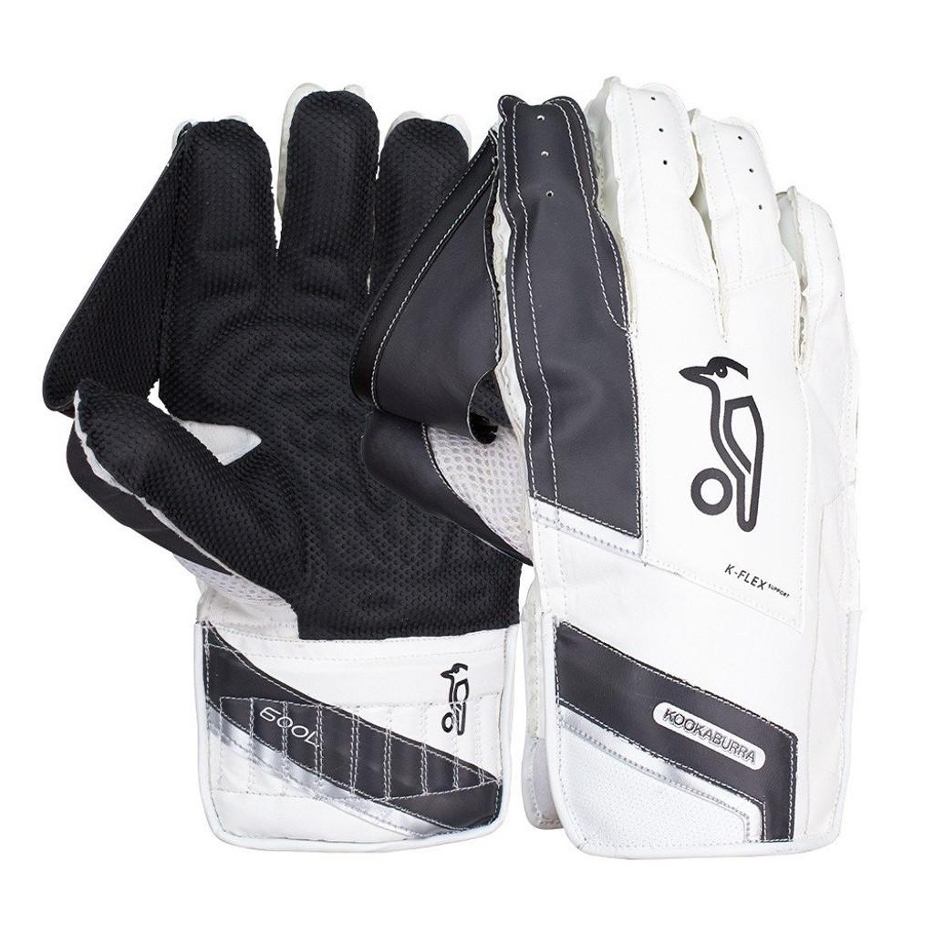 Kookaburra 600L WK Gloves