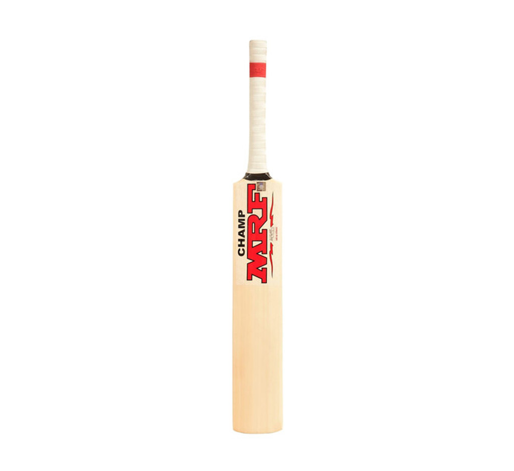MRF Champion Kashmir Willow Bat