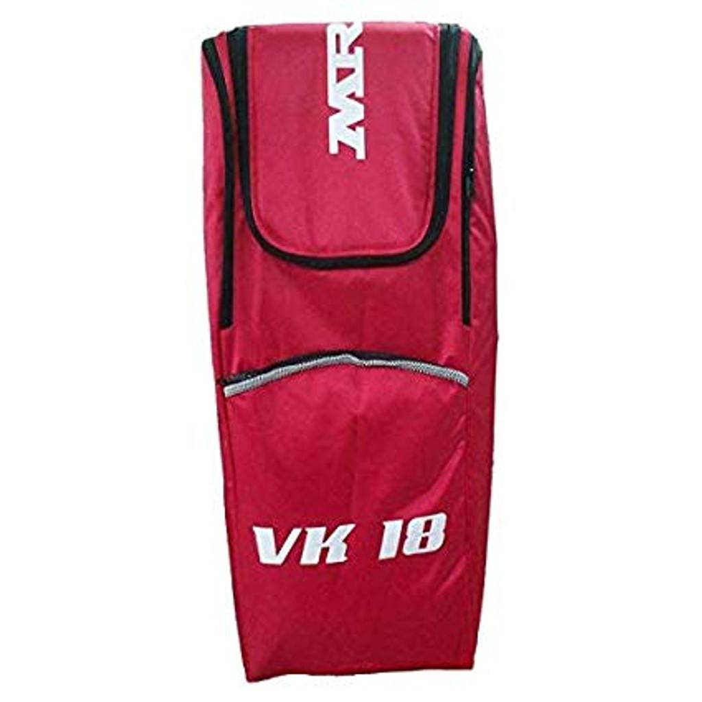 MRF VK 18 Junior Duffle Bag