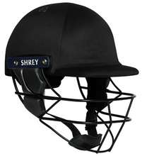 Shrey Armour-Black