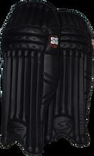 SS Ranji Lite Pads (black)