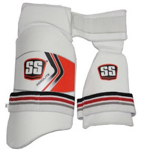 SS Aerolite 2 in 1 thigh guard