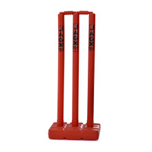 WICKET STAND SET(PVC)