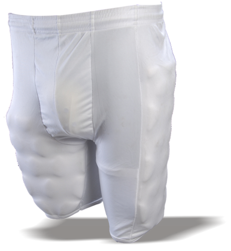 Batting Padman Shorts