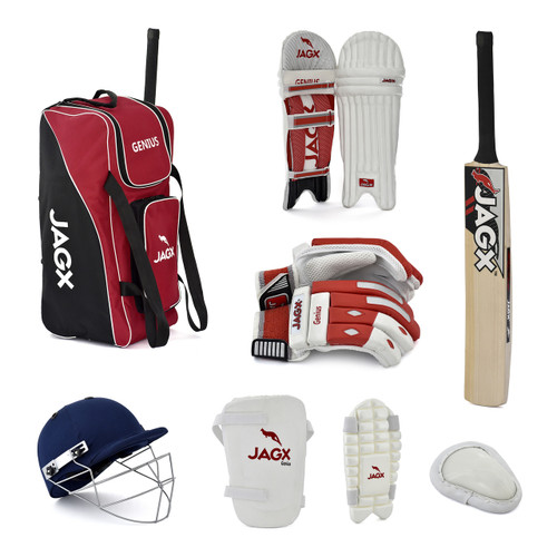 Jagx Junior Cricket Set