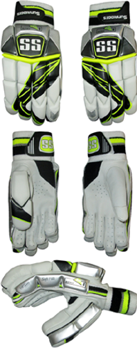 SS Matrix Batting Gloves