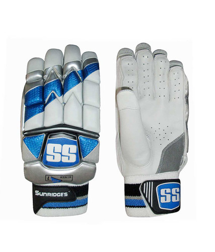 SS Hi-Tech Batting Gloves