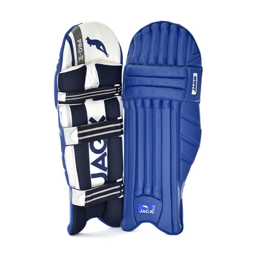 Jagx Batting Pads