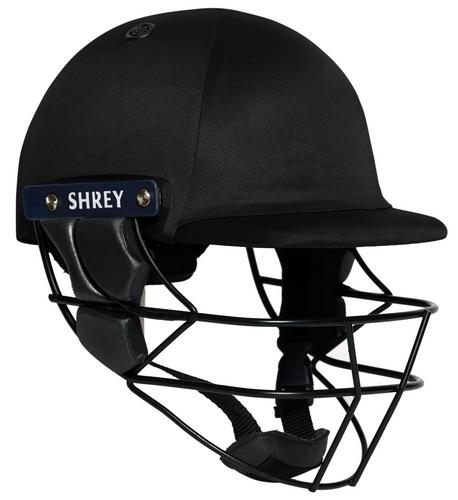 Shrey Armour-Black