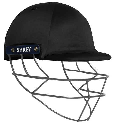 Shrey Performance-Black