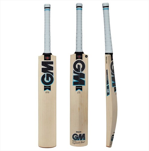GM Diamond 606 Cricket Bat