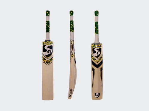 SG Savage Edition Cricket Bat