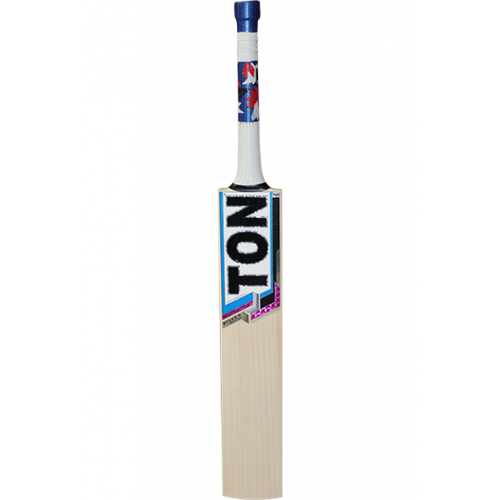 TON Silver Edition English Willow Bat