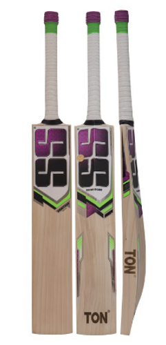SS TON Heritage English Willow Bat