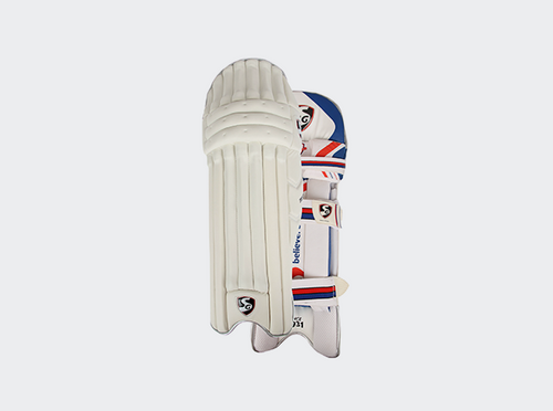 SG Test Batting Pads (black)