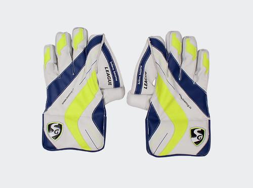 SG League WK Gloves