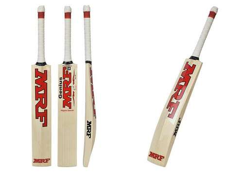 MRF Player's Special English Willow Bat