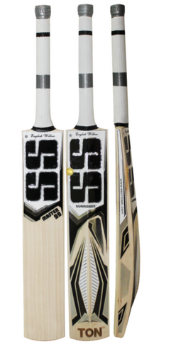 SS Master 99 English Willow Bat