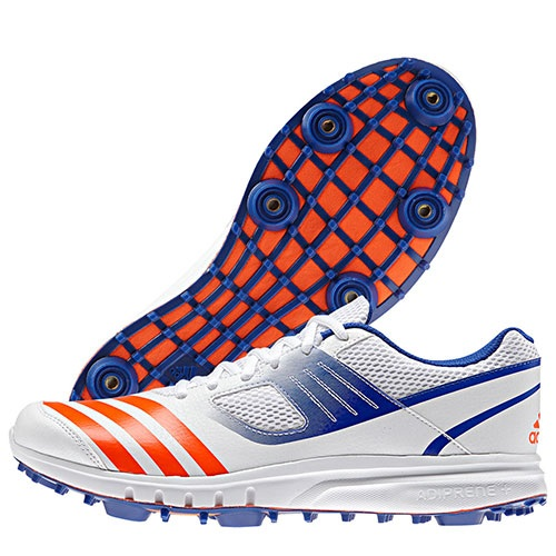 Adidas Howzat Spikes - Win Sports and