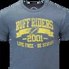 RUFF RIDERS TOUCHDOWN