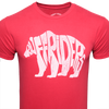 Ruff Riders RED BEAR Short Sleeve Tee