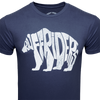 "The RUFF RIDERS POLAR BEAR ""TEE"""