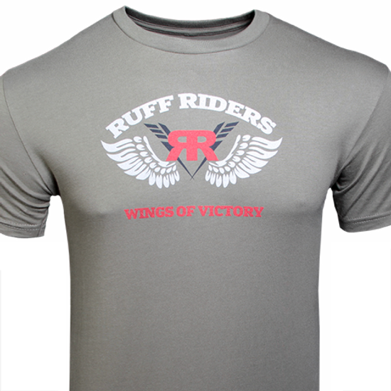 VICTORY by The RUFF RIDER