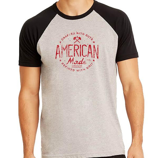 RUFF RIDERS AMERICAN MADE
