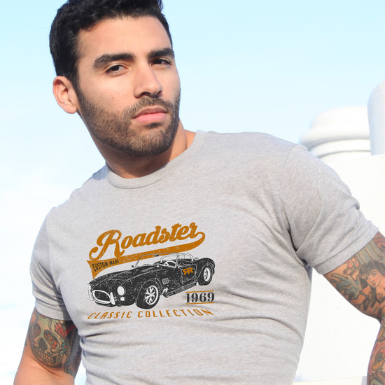 Ruff Riders ROADSTER Tee