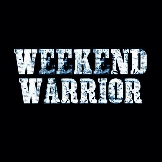 Ruff Rider Weekend Warrior 2021