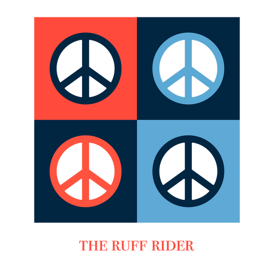Ruff Riders Peace Box 2021