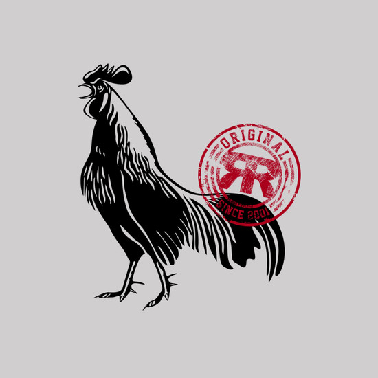 Ruff Rider Rooster 2021