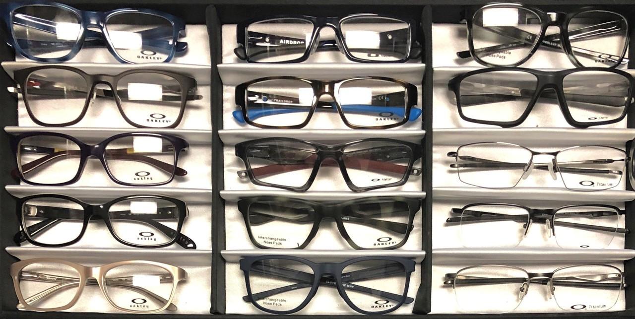 a815bf9079 OAKLEY KIT 27 (15 PC) MIX - Wholesale Eyeglasses