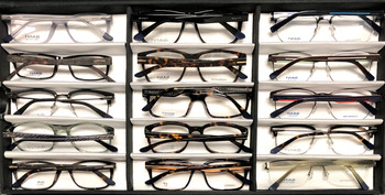 GANT OPTICAL KIT #30 (15 PC)