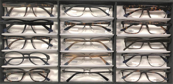 GANT OPTICAL KIT #34 (15 PC) OPTICAL