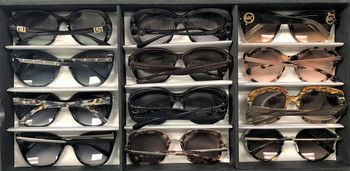 DIVA SUN KIT # 20  PREMIUM SUN (12 PC) PRADA-COACH-MK-VERSACE-NINEWEST