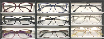 JIMMY CHOO KIT #4 (9 PC) OPTICAL