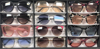 TRENDY SUN KIT# 7  (12 PC) GUESS/GUESS MARCIANO