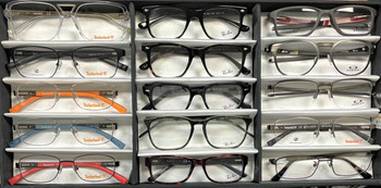 BEST OF KIT #1 (15 PC) (TIMBERLAND- RB- OAKLEY) OPTICAL