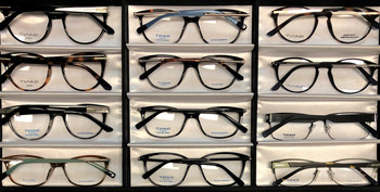 GANT OPTICAL KIT #21 (12 PC) MIXED