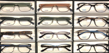 GANT OPTICAL KIT #24 (12 PC)