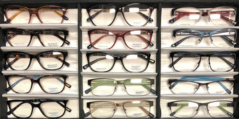 GANT OPTICAL KIT #23 (15 PC) MIXED