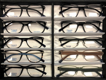 GANT OPTICAL KIT #25 (10 PC) MIXED