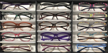 OAKLEY KIT#35 (15 PC) WOMEN'S OPTICAL