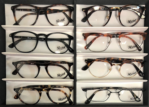 PERSOL KIT # 2 (8 PC) PREMIUM OPTICAL MIXED