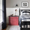 Winona Spindle Bed