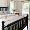 Updated Winona Spindle Bed