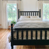 Winona Spindle Bed 2021